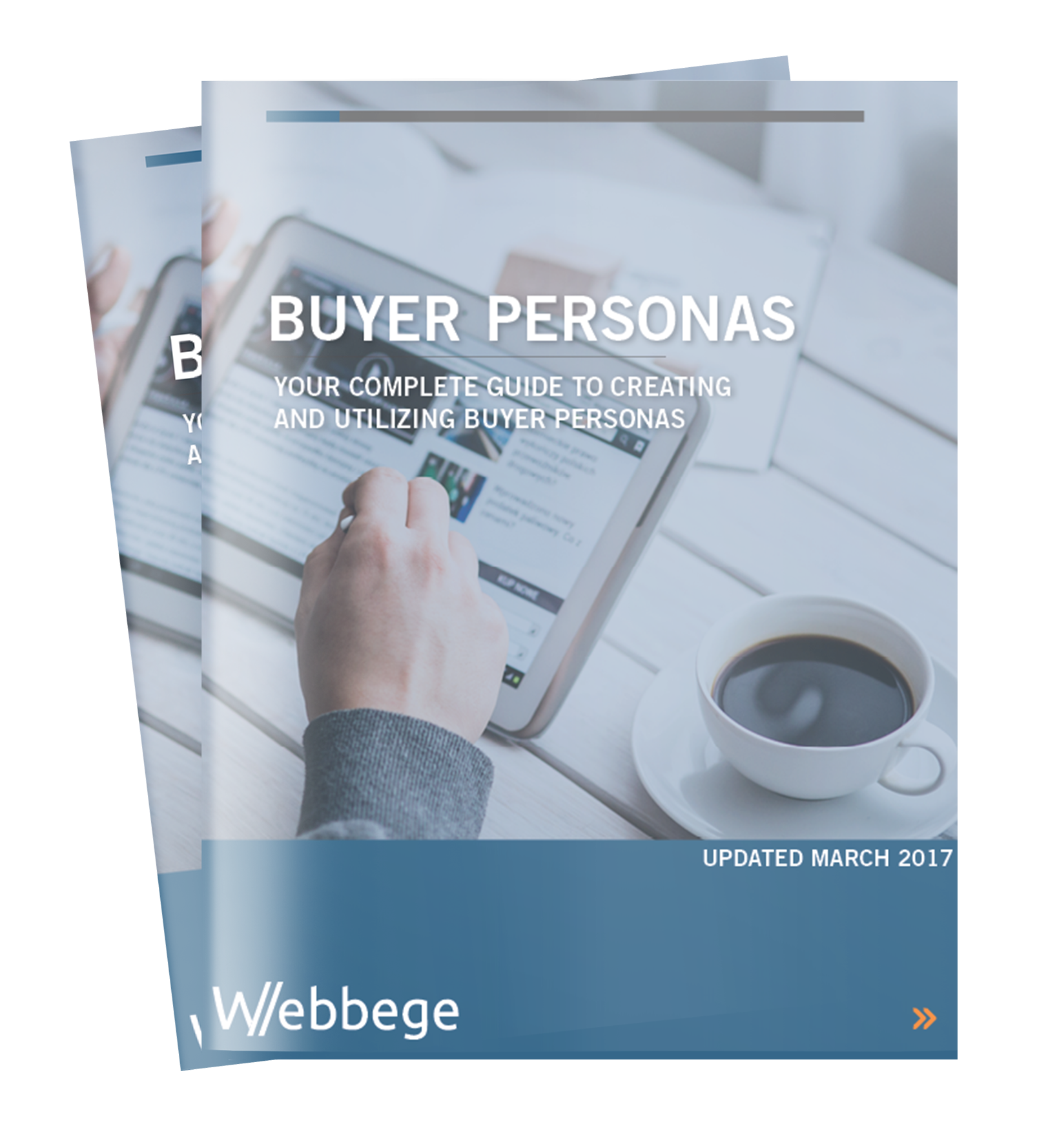 Buyer Personas Guide